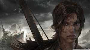 Tomb Raider!